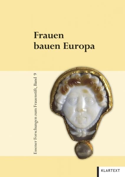 Frauen bauen Europa