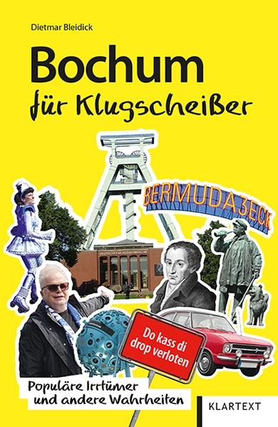 Bochum für Klugscheißer