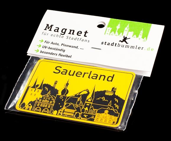Sauerland Magnet