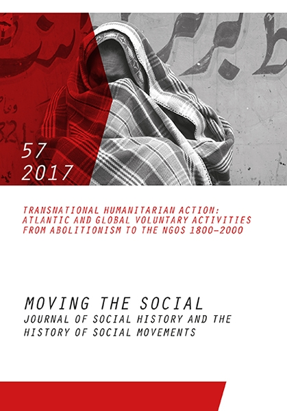 Moving the Social 57/2017