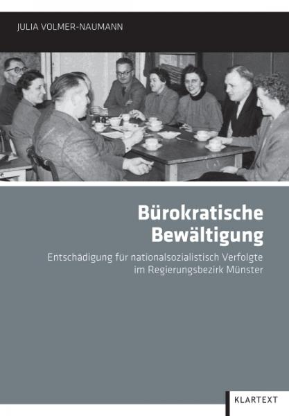 Bürokratische Bewältigung