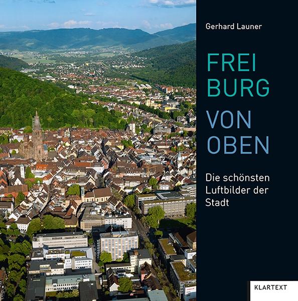 Freiburg von oben