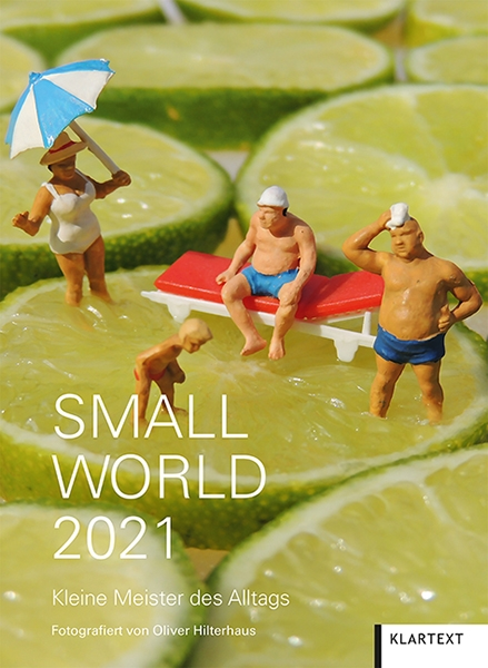 Small World 2021
