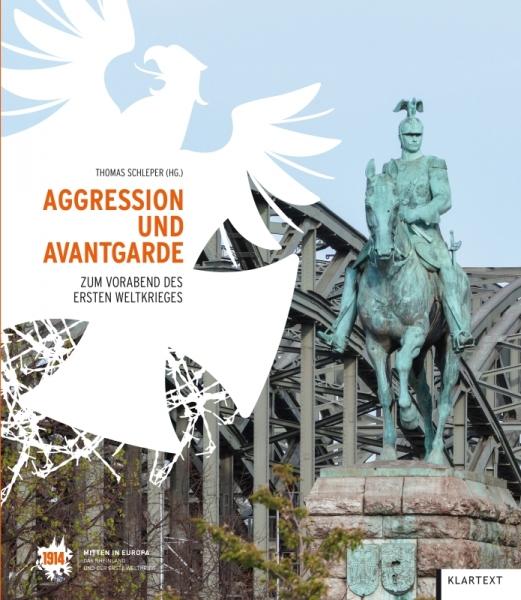 Aggression und Avantgarde