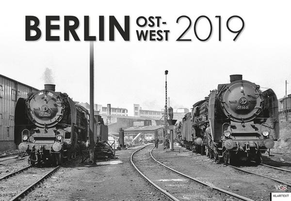 Berlin Ost-West 2019