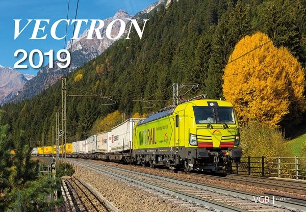 Vectron 2019