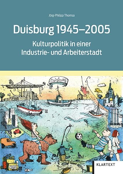 Duisburg 1945-2005