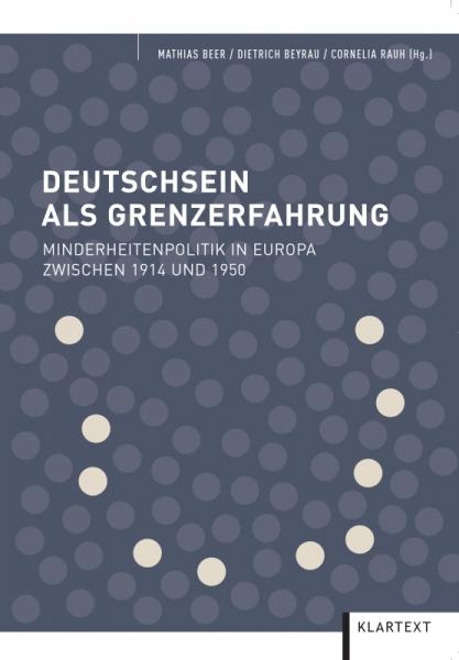 Deutschsein als Grenzerfahrung