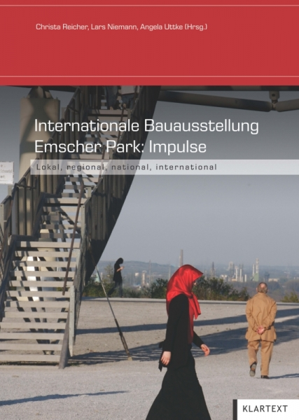 Internationale Bauausstellung Emscher Park: Impulse