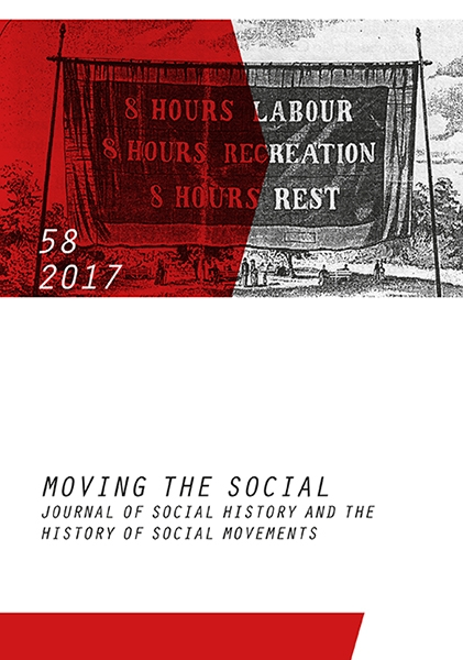 Moving the Social 58/2017