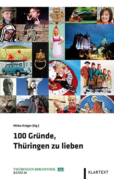 100 Gründe, Thüringen zu lieben