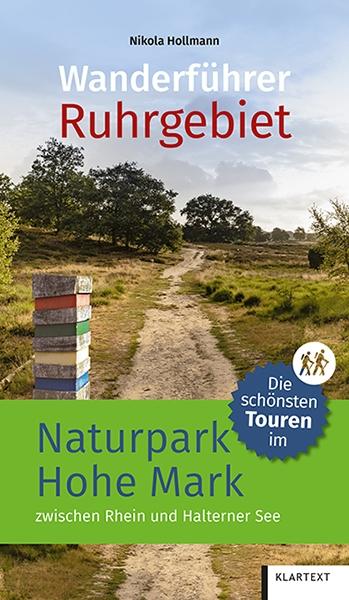Wanderführer Ruhrgebiet 1