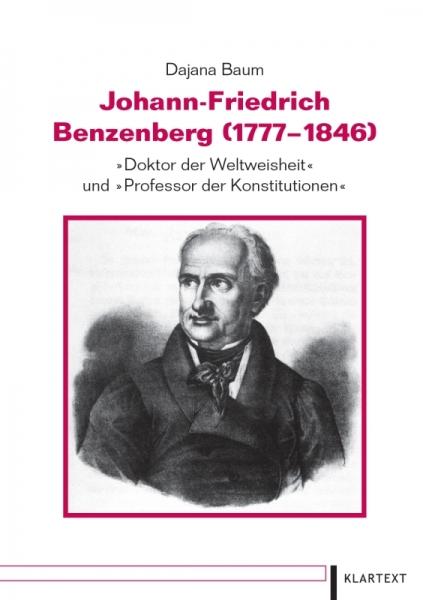 Johann-Friedrich Benzenberg (1777-1846)