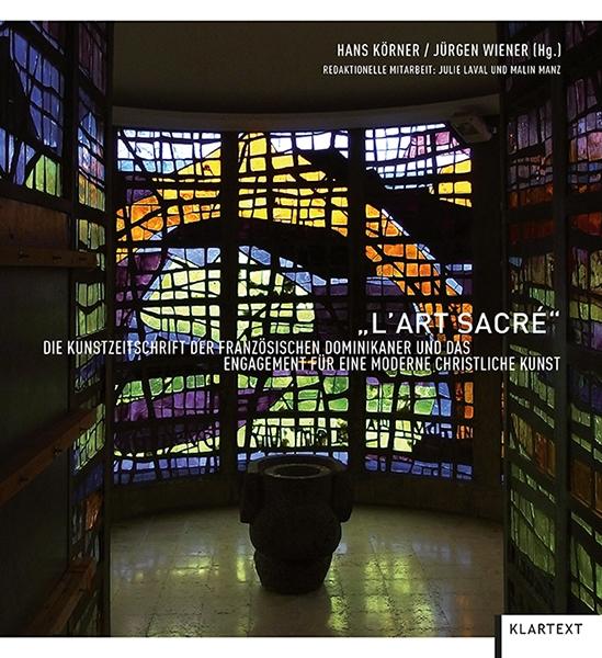 """L'Art Sacré"""