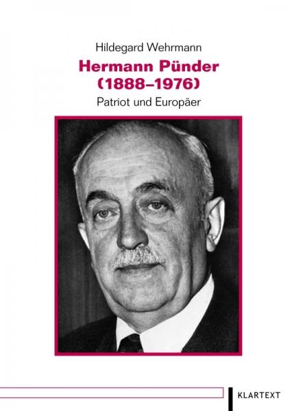 Hermann Pünder (1888–1976)