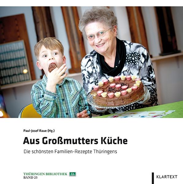 Aus Großmutters Küche