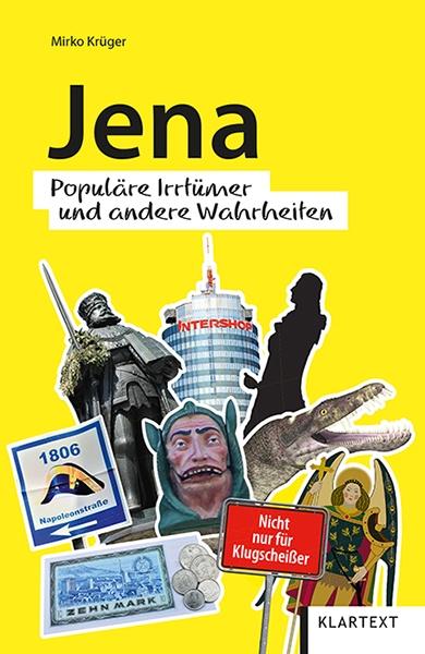 Jena für Klugscheißer