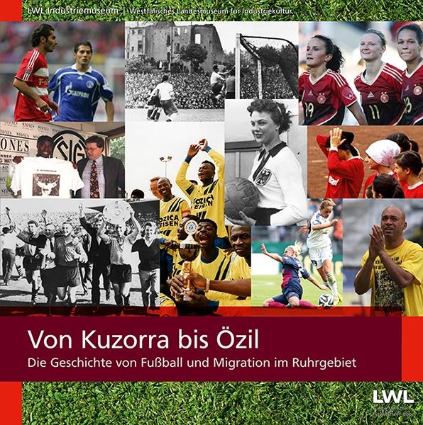 Von Kuzorra bis Özil