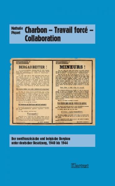 Charbon - Travail forcé - Collaboration