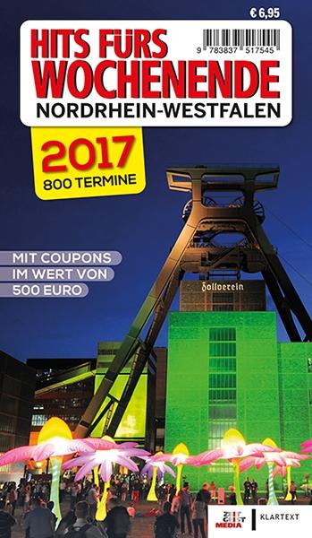 Hits fürs Wochenende Nordrhein-Westfalen 2017
