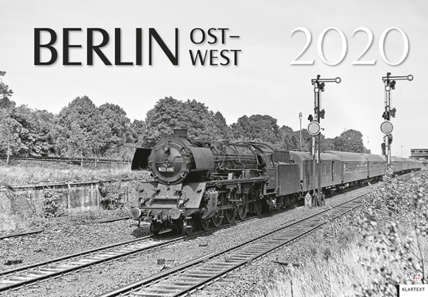 Berlin Ost-West 2020