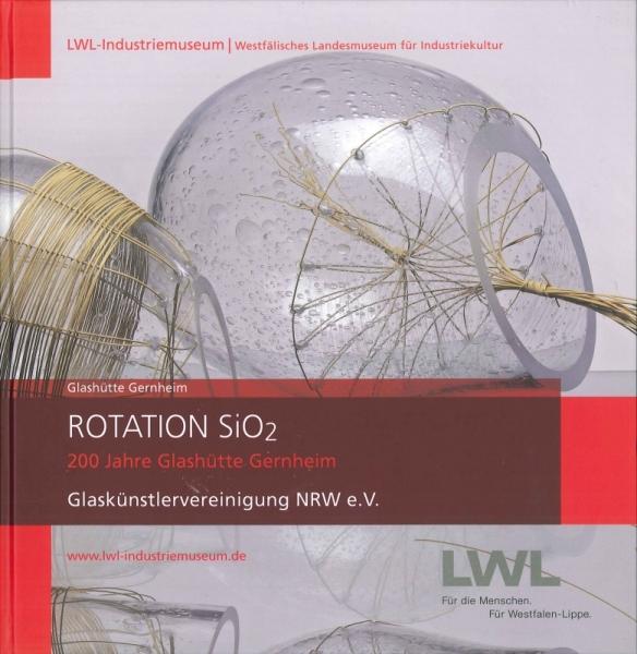 Rotation SiO2