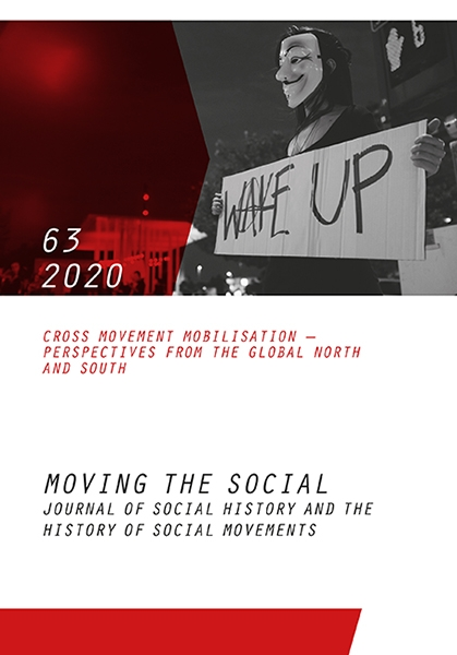 Moving the Social 63/2020