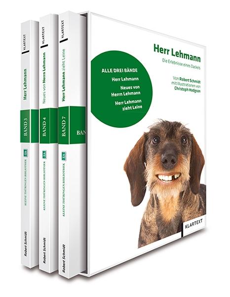 Herr Lehmann – Gesamtausgabe