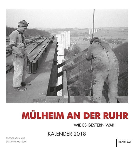Mülheim wie es gestern war