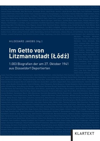 Im Getto von Litzmannstadt (Lodz)