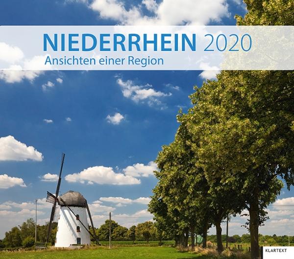Niederrhein 2020