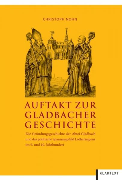 Auftakt zur Gladbacher Geschichte