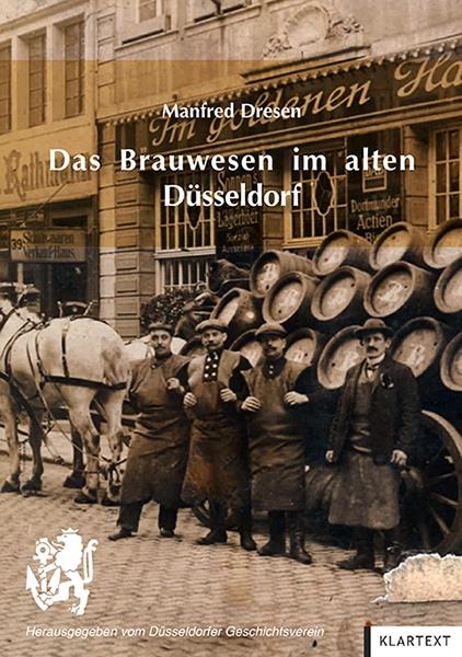 Das Brauwesen im alten Düsseldorf