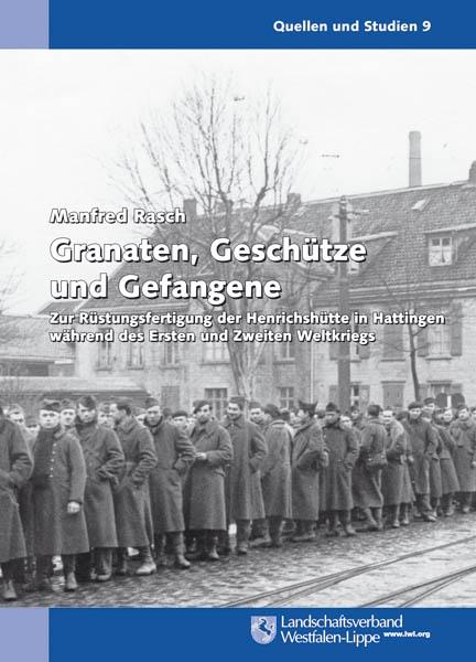 Granaten, Geschütze und Gefangene