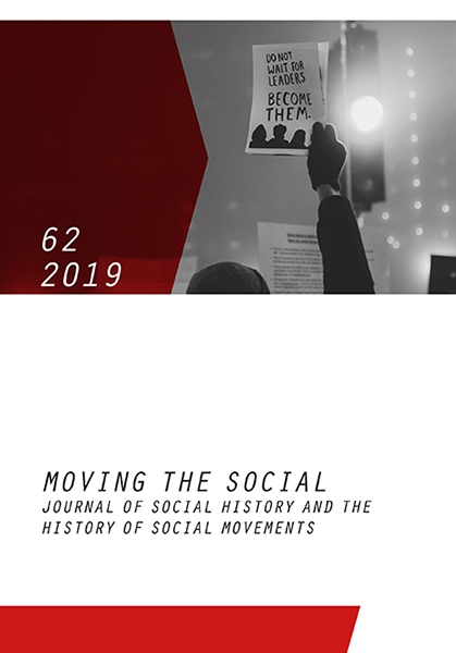 Moving the Social 62/2019