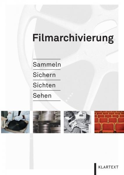 Filmarchivierung