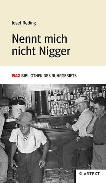 Nennt mich nicht Nigger