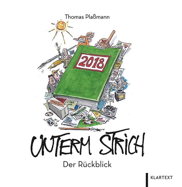 Unterm Strich 2018