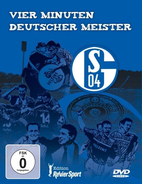 Vier Minuten Deutscher Meister
