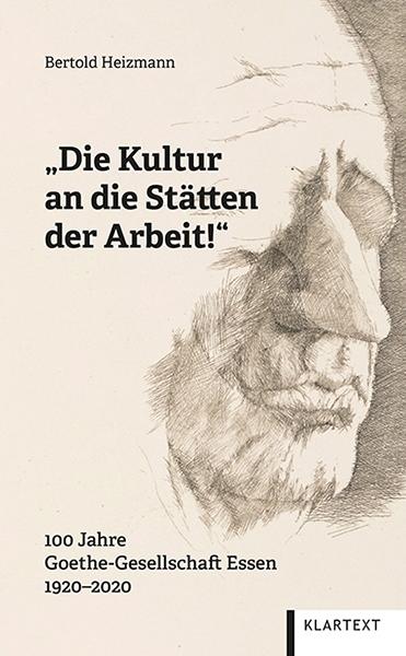 """""""Die Kultur an die Stätten der Arbeit!"""""""