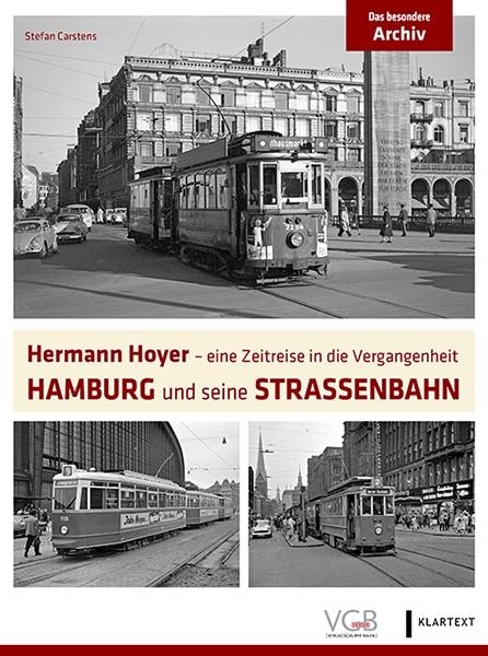 Hermann Hoyer – eine Zeitreise in die Vergangenheit