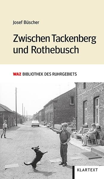 Zwischen Tackenberg und Rothebusch