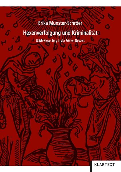 Hexenverfolgung und Kriminalität