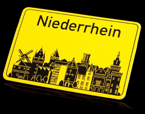 Niederrhein – Magnet