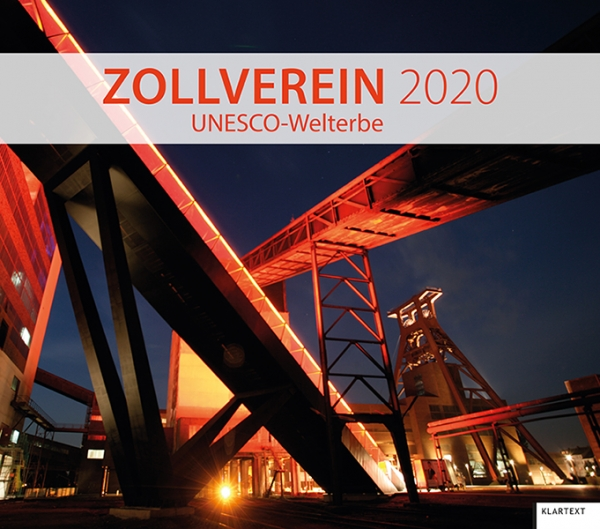 UNESCO-Welterbe Zollverein 2020