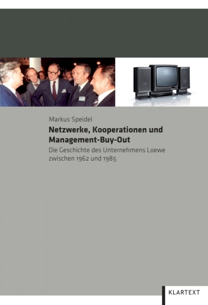 Netzwerke, Kooperationen und Management-Buy-Out