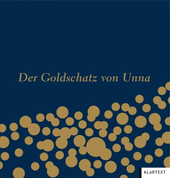 Der Goldschatz von Unna