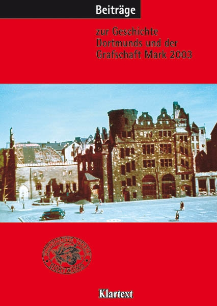 Dortmunder Beiträge Bd. 94
