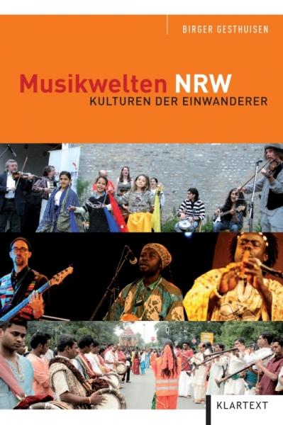 Musik von Einwanderern in Nordrhein-Westfalen