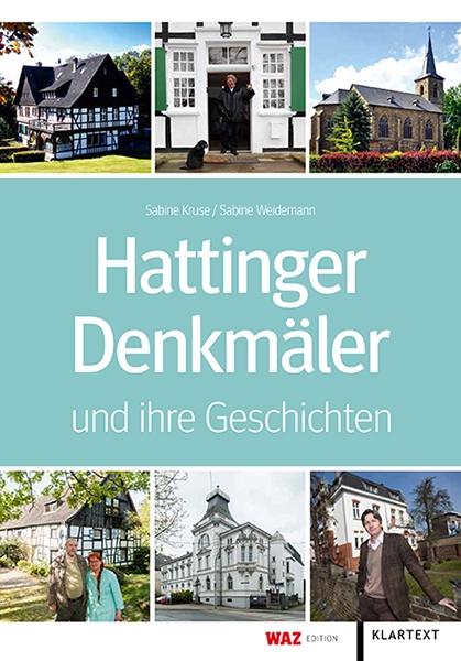 Hattinger Denkmäler und ihre Geschichten